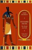 Die Barke des Re - Die Strafe des Seth - (eBook, ePUB)