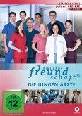 In aller Freundschaft - Die jungen Ärzte - Staffel 6, Teil 1, Folgen 211 - 232 DVD-Box