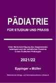 Pädiatrie für Studium und Praxis 2021/22
