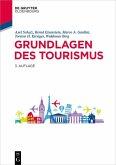 Grundlagen des Tourismus (eBook, ePUB)