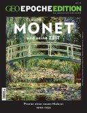 GEO Epoche Edition / GEO Epoche Edition 22/2020 - Monet und seine Zeit