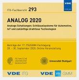 ITG-Fb. 293 Analog 2020, CD-ROM