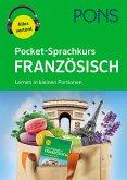 PONS Pocket-Sprachkurs Französisch