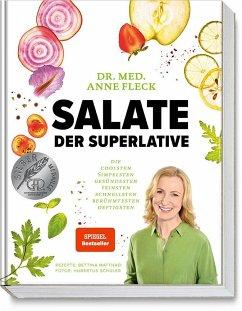 Salate der Superlative - Fleck, Anne;Matthaei, Bettina