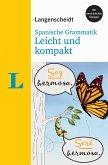 Langenscheidt Spanische Grammatik - Leicht und kompakt