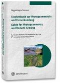 Taschenbuch zur Photogrammetrie und Fernerkundung