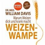 Weizenwampe (MP3-Download)
