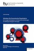 Kliniken für forensische Psychiatrie (Mängelexemplar)