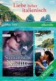 Liebe lieber italienisch (3-teilige Serie) (eBook, ePUB)