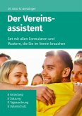 Der Vereinsassistent (eBook, ePUB)