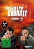 Alarm für Cobra 11 - Die Autobahnpolizei - Staffel 8 DVD-Box