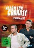 Alarm für Cobra 11 - Staffel 4+5 DVD-Box