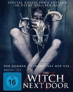 The Witch next Door Mediabook
