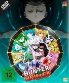 HUNTERxHUNTER - Volume 13 (Episode 137-148)