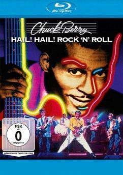 Hail, Hail...Rock'n' Roll