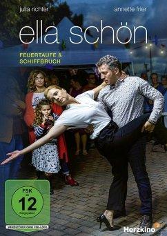 Ella Schön Besetzung