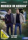 Morden im Norden - Die komplette Staffel 6