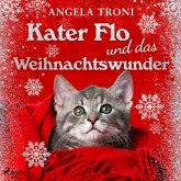 Kater Flo und das Weihnachtswunder (MP3-Download)