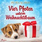 Vier Pfoten unterm Weihnachtsbaum (MP3-Download)