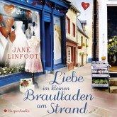 Liebe im kleinen Brautladen am Strand / Brautladen Bd.5 (MP3-Download)