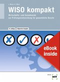 eBook inside: Buch und eBook WISO kompakt