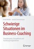 Schwierige Situationen im Business-Coaching
