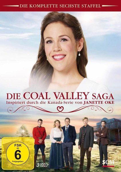 Serien Stream Coal Valley Saga