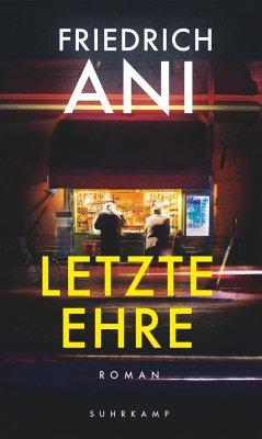 Letzte Ehre - Ani, Friedrich