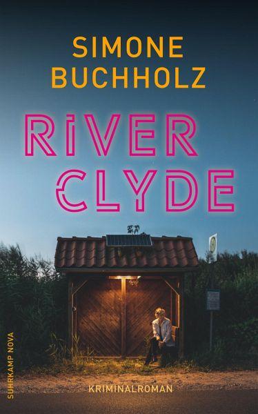 Buch-Reihe Chas Riley von Simone Buchholz