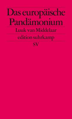 Das europäische Pandämonium - Middelaar, Luuk van