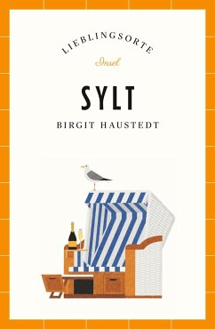 Sylt - Lieblingsorte - Haustedt, Birgit