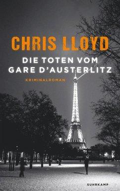 Die Toten vom Gare d'Austerlitz - Lloyd, Chris