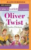Oliver Twist (Narración En Catalán)
