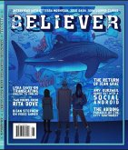 The Believer, Issue 133: December/January