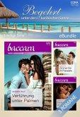 Begehrt unter der karibischen Sonne (3-teilige Serie) (eBook, ePUB)
