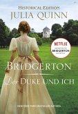 Bridgerton - Der Duke und ich (eBook, ePUB)