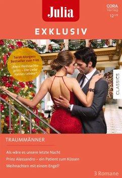 Julia Exklusiv Band 330 (eBook, ePUB) - Marinelli, Carol; Oliver, Anne; Morgan, Sarah