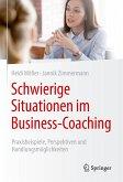 Schwierige Situationen im Business-Coaching (eBook, PDF)