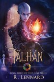 Talhan: Book three of the Lissae series
