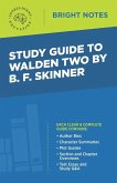 Study Guide to Walden Two by B. F. Skinner