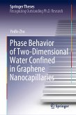Phase Behavior of Two-Dimensional Water Confined in Graphene Nanocapillaries (eBook, PDF)