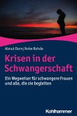 Krisen in der Schwangerschaft (eBook, PDF)