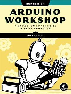 Arduino Workshop - Boxall, John