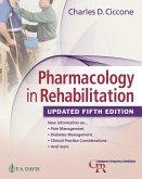 Pharmacology in Rehabilitation Update
