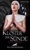 Kloster der Sünde   Erotischer Roman (eBook, ePUB)