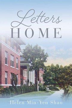 Letters Home - Shao, Helen Min-Yen
