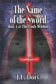 The Name of the Sword: Epic Fantasy of Magic, Witches and Demon Halfmen