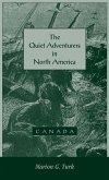 The Quiet Adventurers in North America (Canada)