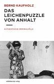 Das Leichenpuzzle von Anhalt (eBook, ePUB)