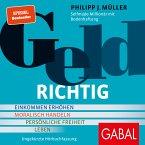 GELDRICHTIG (MP3-Download)